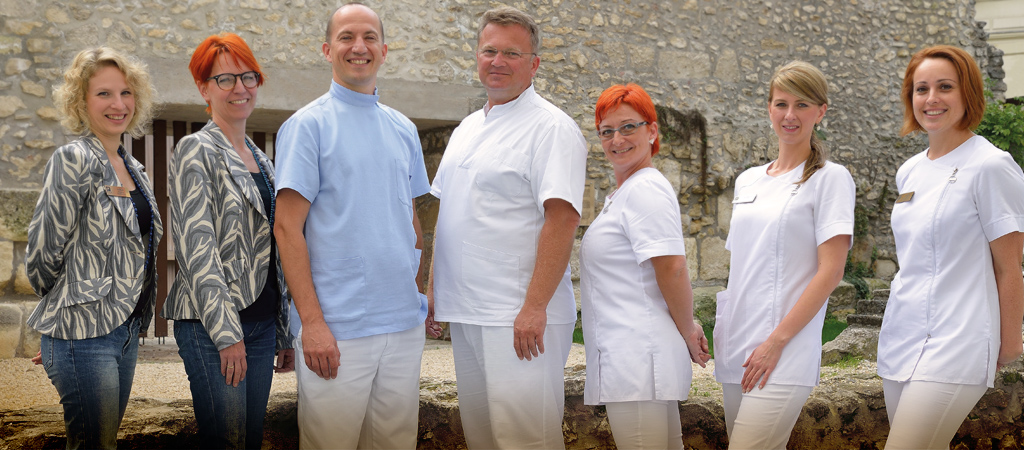 Unser DRN Dental Klinik Team